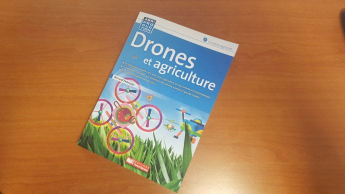 Drones et agriculture
