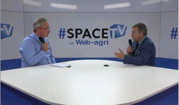 André Sergent: «La robotique n'est pas l'industrialisation de l'agriculture»