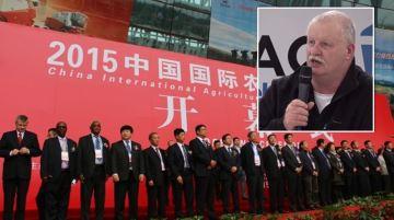 «Pour la France, la Chine est une opportunité pour seulement quelques années»