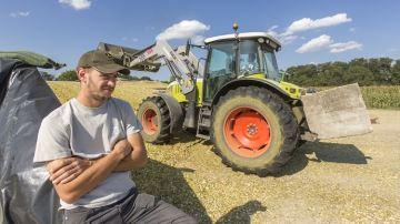 Un prêt agricole pour les jeunes non éligibles à la DJA
