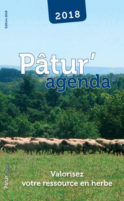 Le pâtur'agenda est un outil proposé par le Rad-Civam pour les éleveurs qui souhaitent développer le pâturage sur leurs exploitations