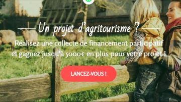 Proposez votre projet d'accueil à la ferme sur le site Miimosa