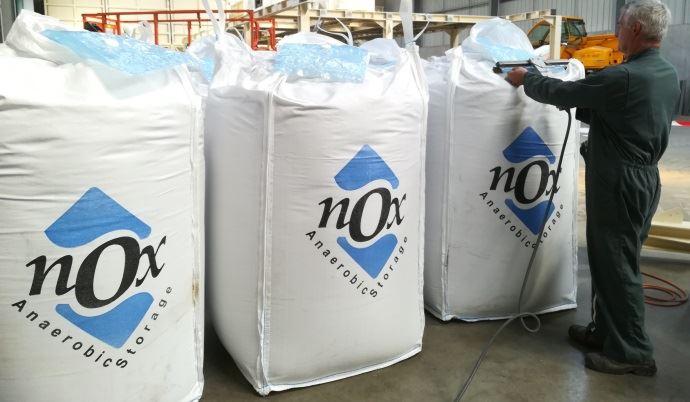 Big bag nOx
