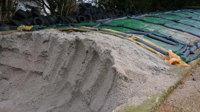 Les volumes de pulpes de betteraves seront surement en hausse d'ici quelques années avec le développement de la filière sucrière.