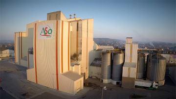 Sanders et Agrial investissent 12,3 millions d'¤ pour l'usine Aso Nutrition (72)