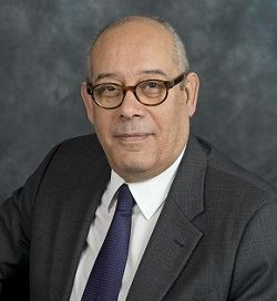 Patrick Ferrere, délégué général du think tank AgriDées.