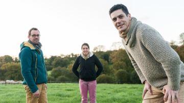 À Plougernevel (Bretagne), une SCI «agricole et citoyenne»