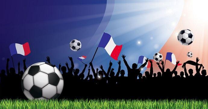 Le foot et les supporters français