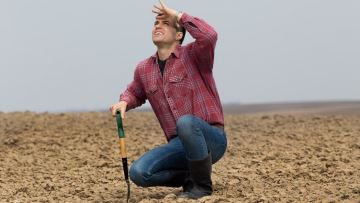 Restriction d'usage de l'eau dans plusieurs départements de l'Ouest