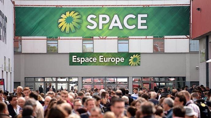 Une centaine de conférences, tables rondes et débats se dérouleront durant toute la durée du Space
