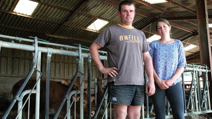 Les Steakeurs, un collectif d'éleveurs Ariégeois qui ont monté une filière viande bovine locale