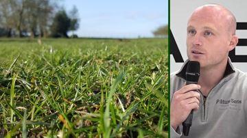 Florent Cotten, Pâturesens: «Se lancer en pâturage dynamique dès cet hiver»