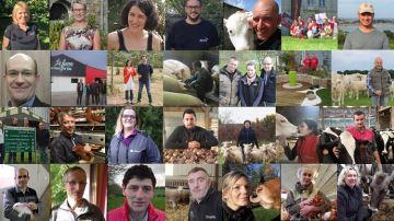 Les agriculteurs bretons s'adressent au grand public sur les réseaux sociaux