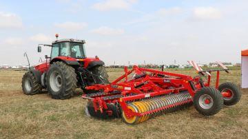 Des outils de travail du sol jusqu'à 50% moins chers!