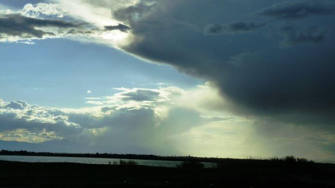 Des pluies à venir?
