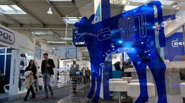 L'innovation au c½ur des préoccupations allemandes