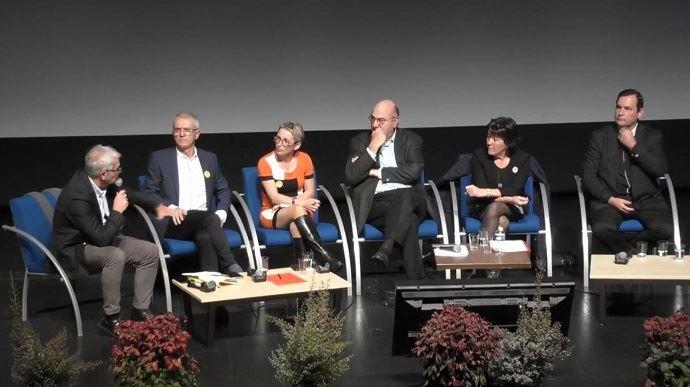 Jacques Carles, cofondateur du think tank Agriculture Stratégies, a livré une autre vision de la réforme de la Pac, en cours de négociation.
