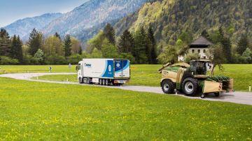 Krone pulvérise son record: 32,6% de hausse malgré la crise agricole!