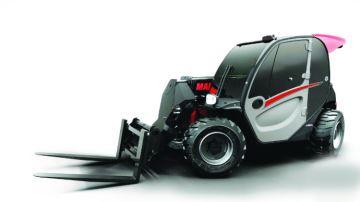 MLT 420-60 H: l'ultra compact Manitou qui a tout des grands!