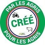 Label créé par les agris pour les agris