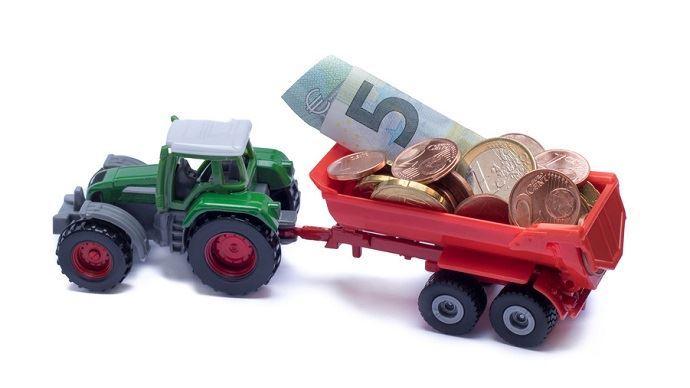 Une majorité d'agriculteurs déclarent que les comptes de leur exploitation se sont dégradés en 2018, freinant leurs investissements pour 2019.