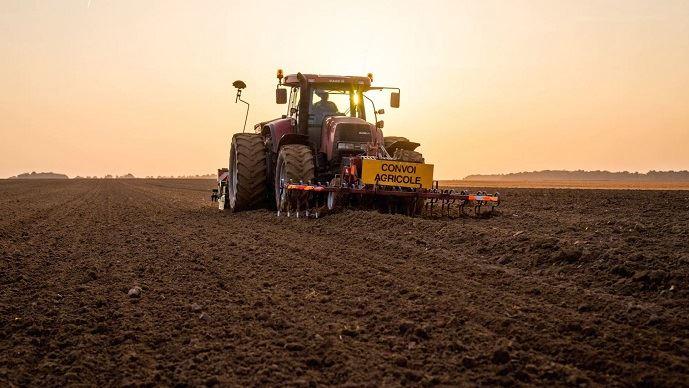 Les agriculteurs demeurent dans le flou quant aux dispositifs de soutiens de la Pac pour les années à venir.