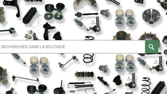 Bartsparts, 350000 références de pièces disponible en ligne