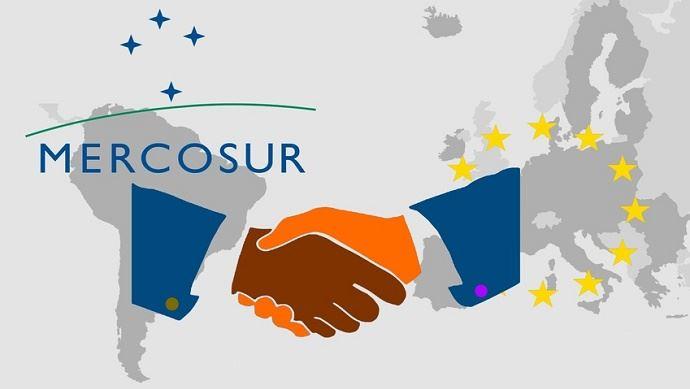 Accord UE-Mercosur