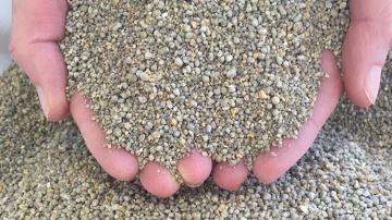 La gamme d'aliments Timafeed pour réduire la dépendance aux protéines