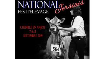 Rendez-vous au Festi'Elevage (49) les 7 et 8 septembre pour le concours national