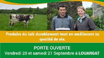 Découvrez un système simplifié et économe les 20 et 21 septembre à Louargat (22)