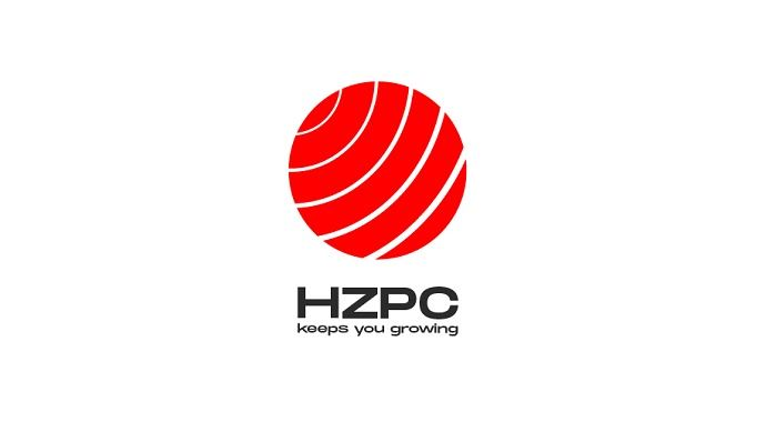 Nouveau logo HZPC