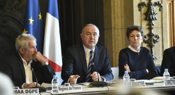 La France lance une concertation sur la déclinaison nationale de la future Pac