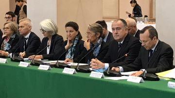 L'État et Lubrizol trouvent un accord pour indemniser les agriculteurs