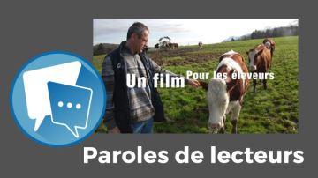 «Même pas peur d'être éleveur» : face à ce film positif, vous broyez du noir