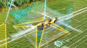 L'expertise Continental au service du Smart Farming?