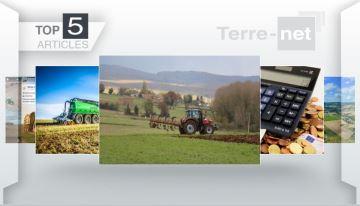 Le visage de l'agriculture française dans 20 ans passionne les lecteurs