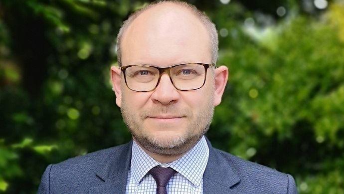 Jean-Baptiste Millard est délégué général du think tank AgriDées.