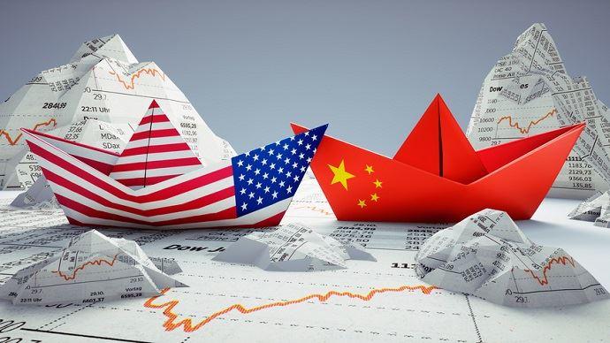 États-Unis et Chine