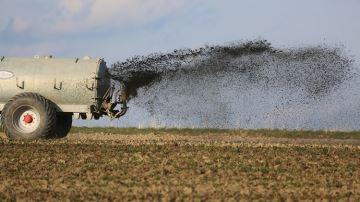 Quel matériel pour épandre les effluents d'élevage?