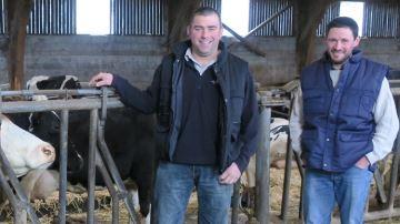 «Le premier pas de l'élevage vers la bio concerne les cultures»