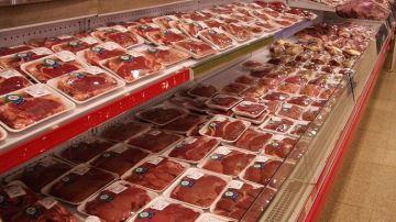 Une ONG veut taxer la viande pour lutter contre le réchauffement climatique