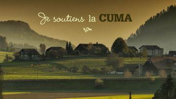 «Je soutiens la Cuma» : le financement participatif pour un outil collectif