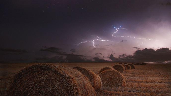 Mal-être des agriculteurs: en Saône-et-Loire, un tiers sont proches du burn-out et plus de 60% sont pessimistes quant à l'avenir