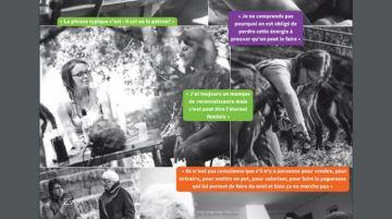 Agricultrices et éleveuses de Drôme/Ardèche s'interrogent sur leur place et rôle