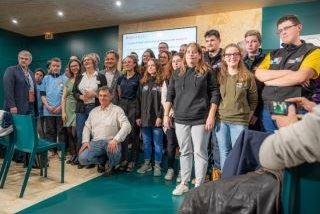 remise prix concours serious game gis avenir elevage salon del agriculture 2020