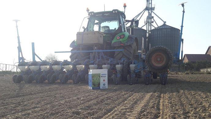 Exemptés de confinement car l'activité agricole est considérée comme une