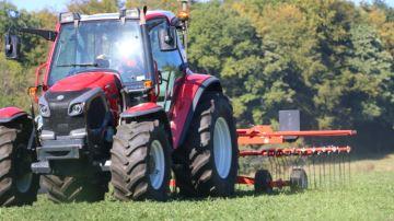 Lindner: les tracteurs tyroliens ne sont pas épargnés par le coronavirus