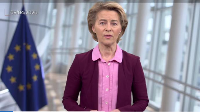La présidente de la Commission européenne, Ursula von der Layen, a annoncé le 6 avril de nouvelles mesures pour les agriculteurs en cette période de pandémie