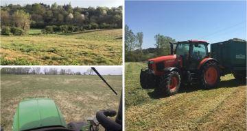 Les éleveurs de l'Allier de nouveau confrontés à lasécheresse
